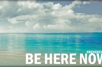 Gathering Retreat 2014 – Be Here Now
